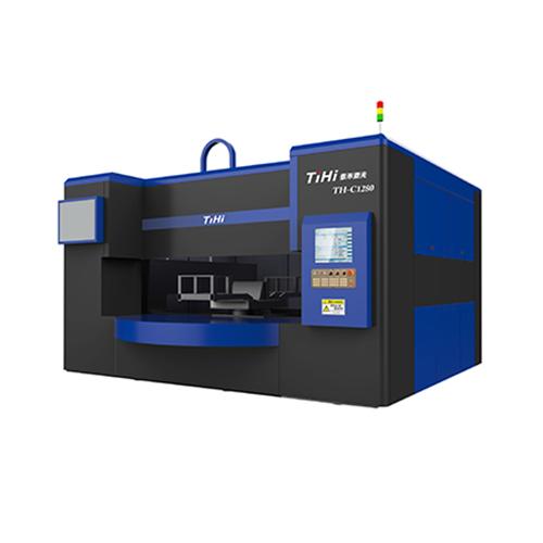 三維五軸光纖激光切割機TH-C1280