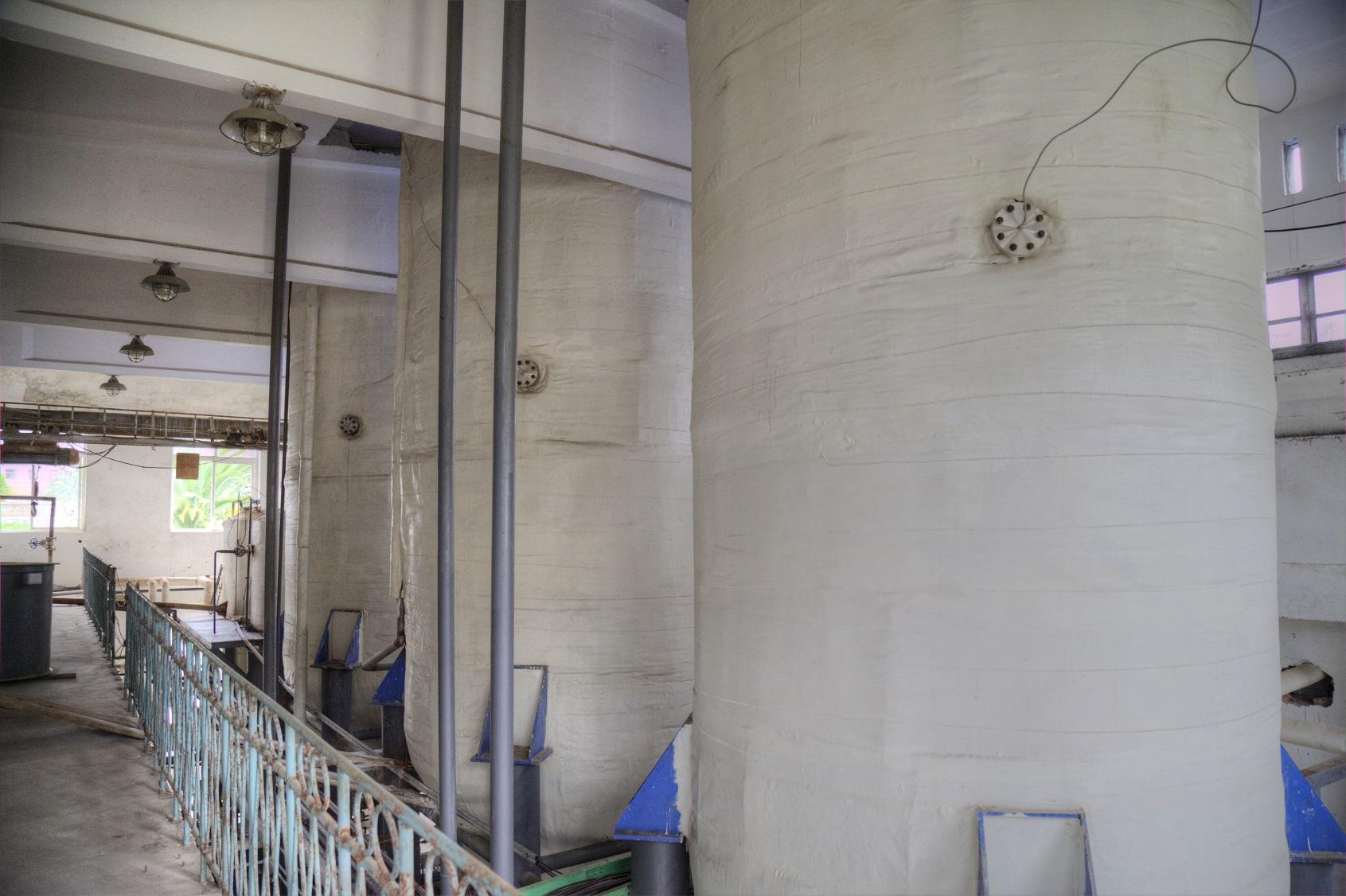 云南中金鉀業3萬噸/年熱熔法硫酸鈉