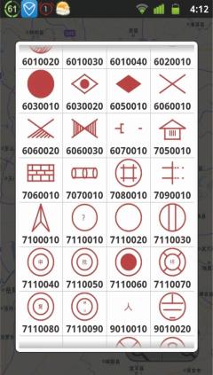 矢量符號庫
