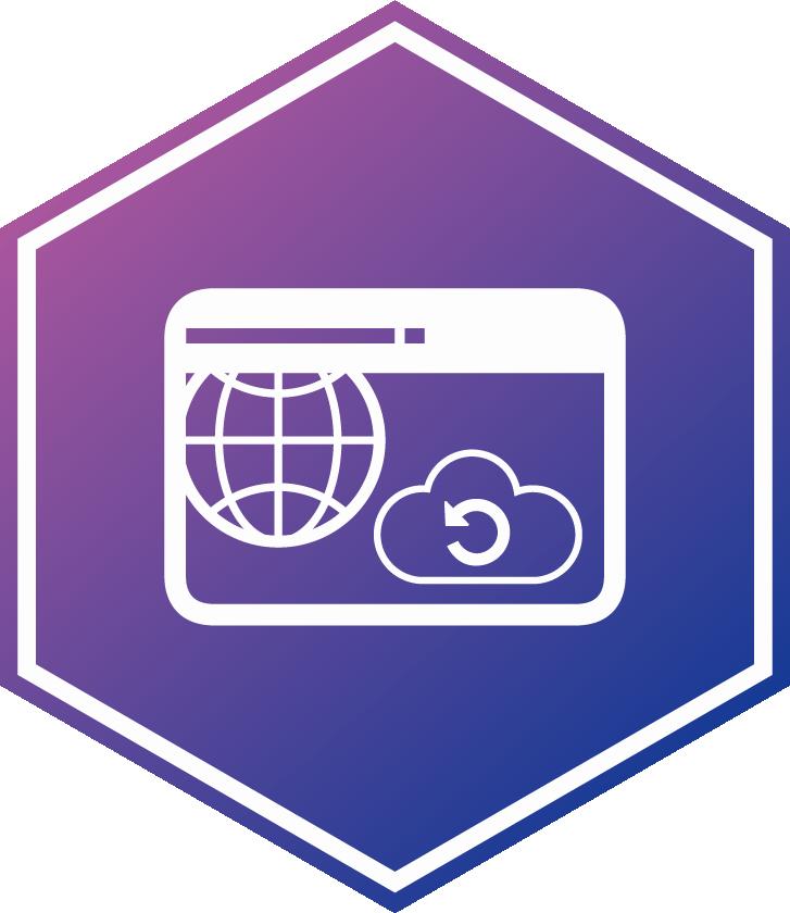 软件产品-云服务平台