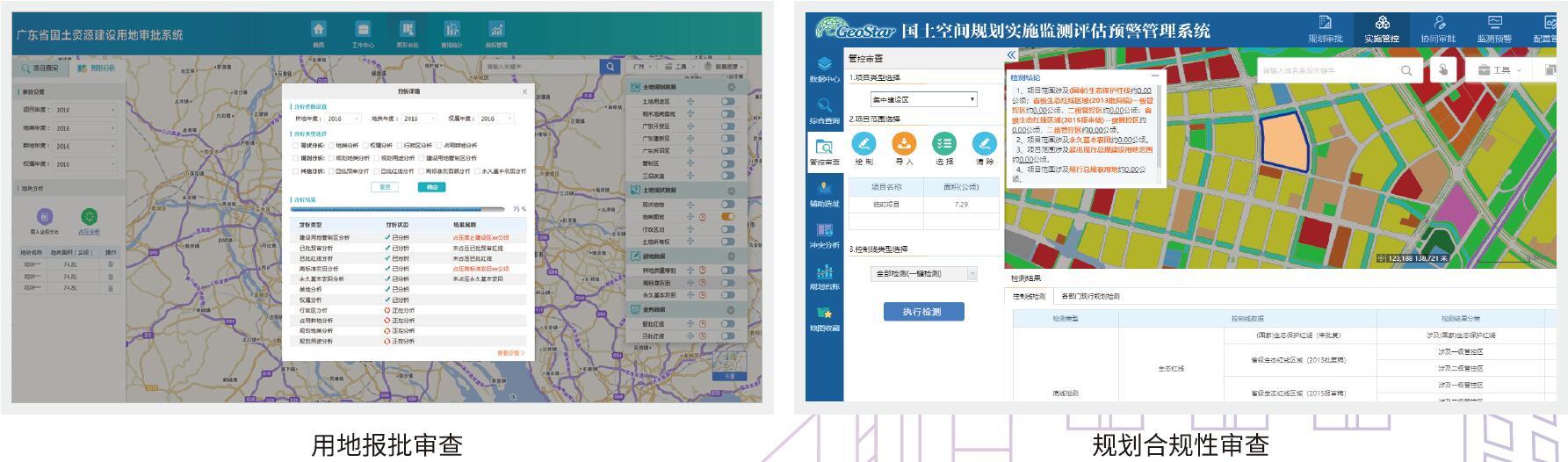 武大十博国土空间规划监测评估预警管理系统十博最佳体育平台-网站版图-7