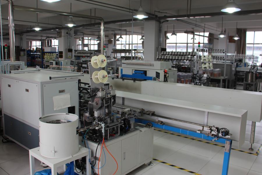 江苏天网工厂