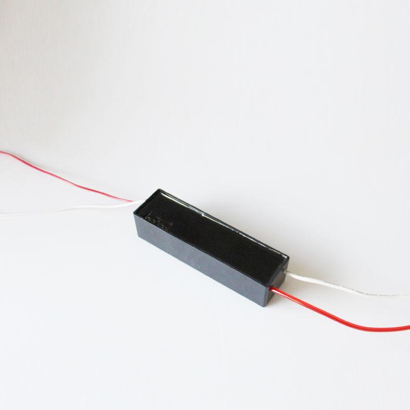 静电高压包电动喷雾器配件5-1