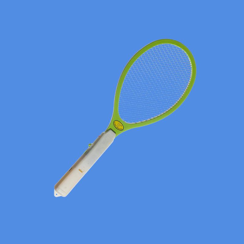 03绿充电式电蚊拍