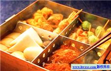 蘭州回味香小吃培訓關東煮技術培訓