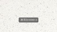 冰川白SS8014