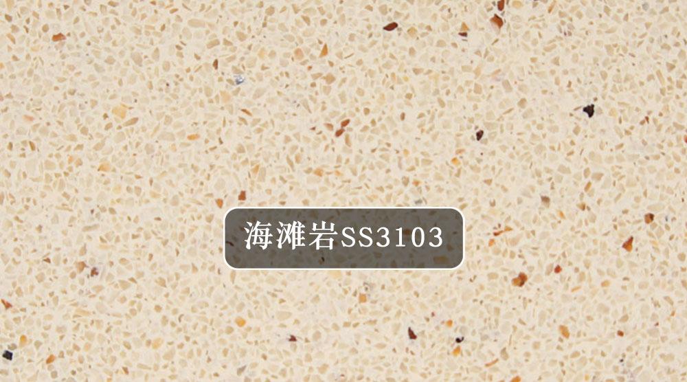 海灘巖SS3103
