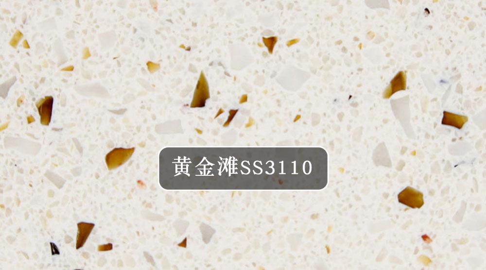 黃金灘SS3110