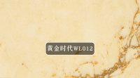 黃金時代WL012