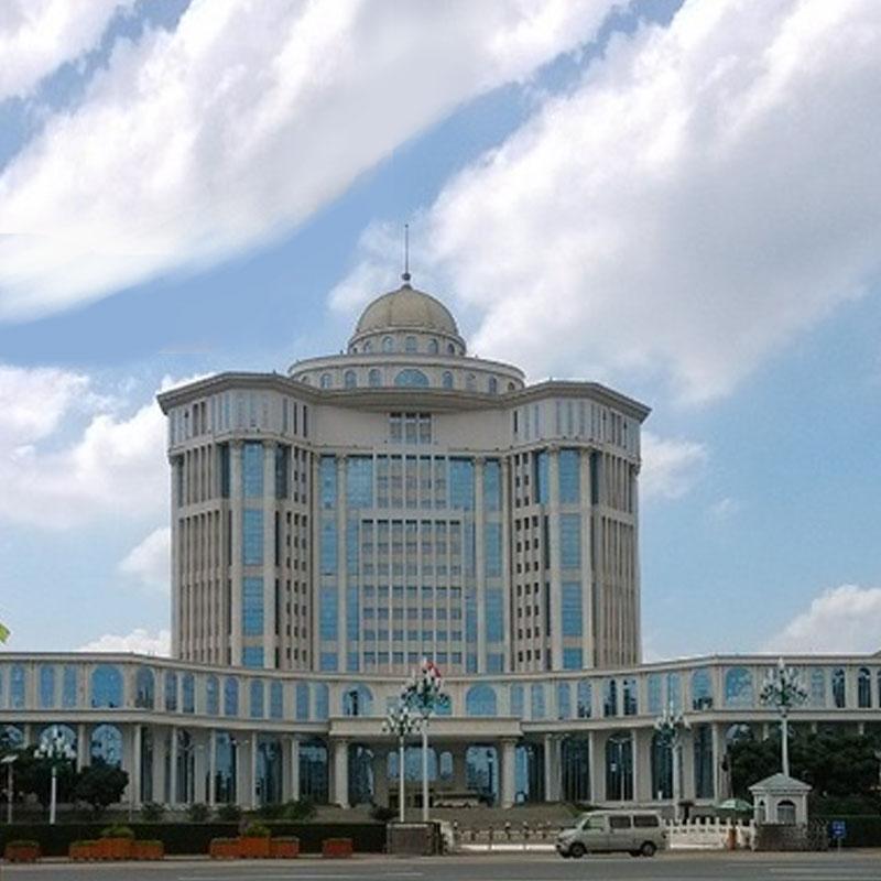 順德區政府大樓