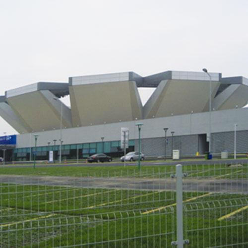 北京奧林匹克公園網球中心
