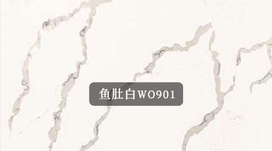 魚肚白WO901