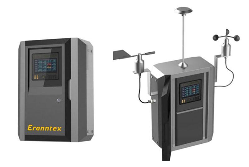 气体在线监测预处理系统124