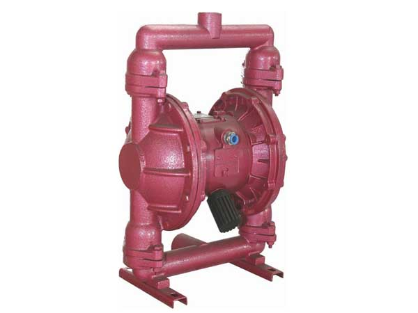 丝瓜appQBY气动隔膜泵