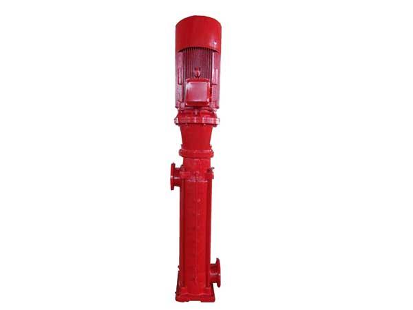 丝瓜appXBD多级消防泵