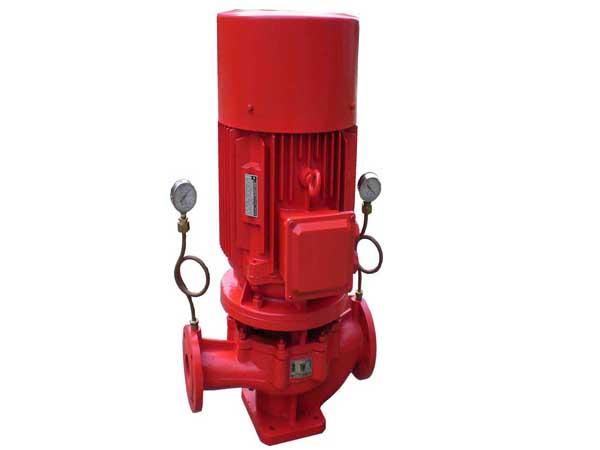 丝瓜appXBD立式恒压切线消防泵
