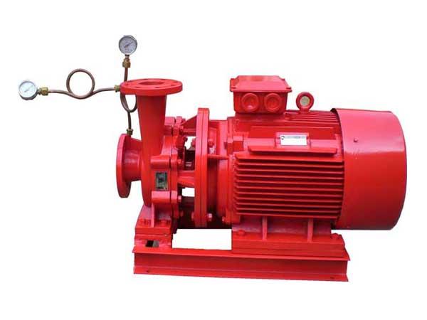 丝瓜app消防泵-5