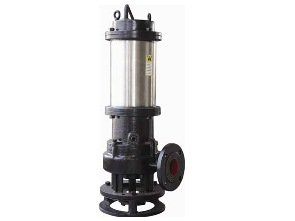 丝瓜app内循环潜水排污泵1