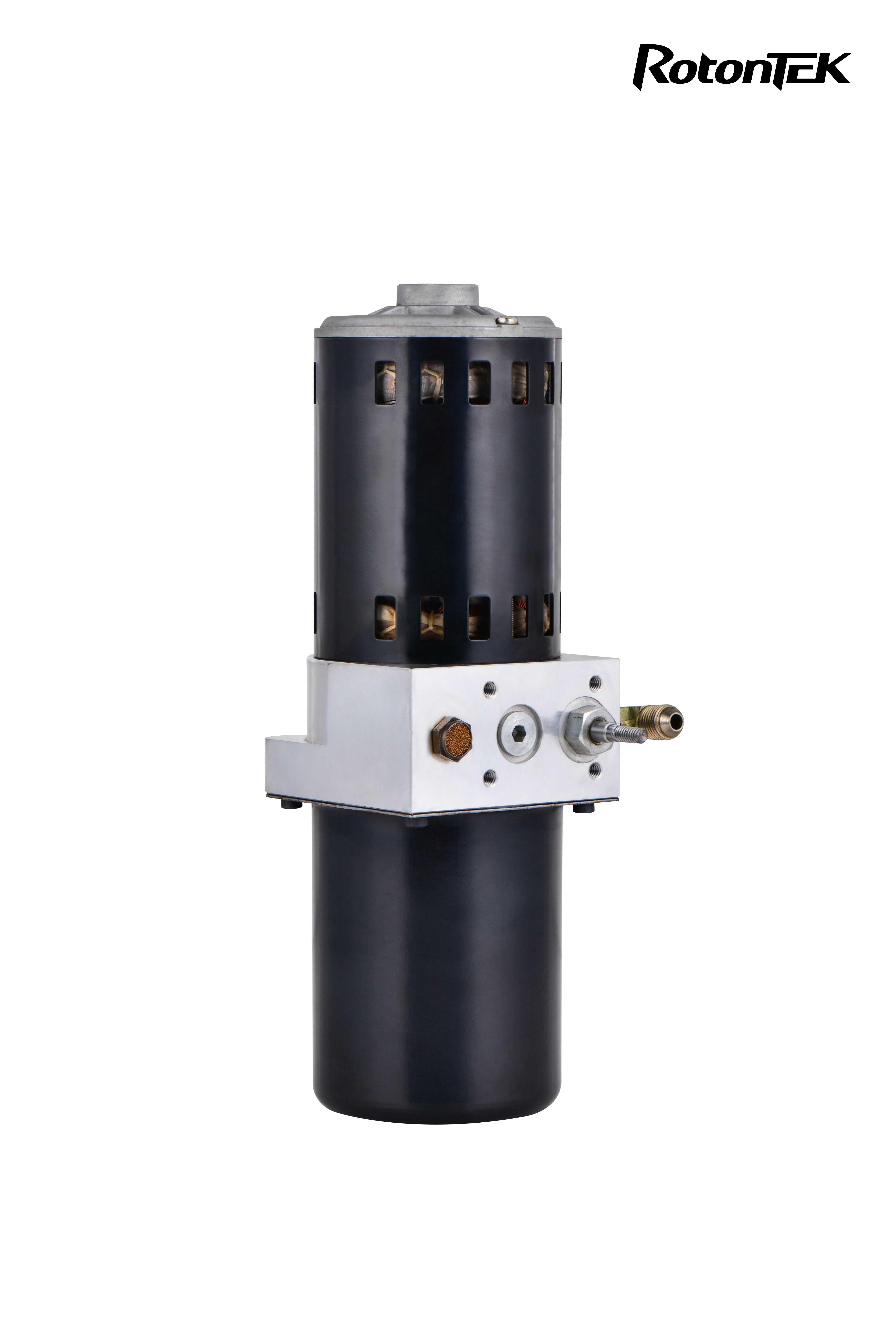 交流电机泵2