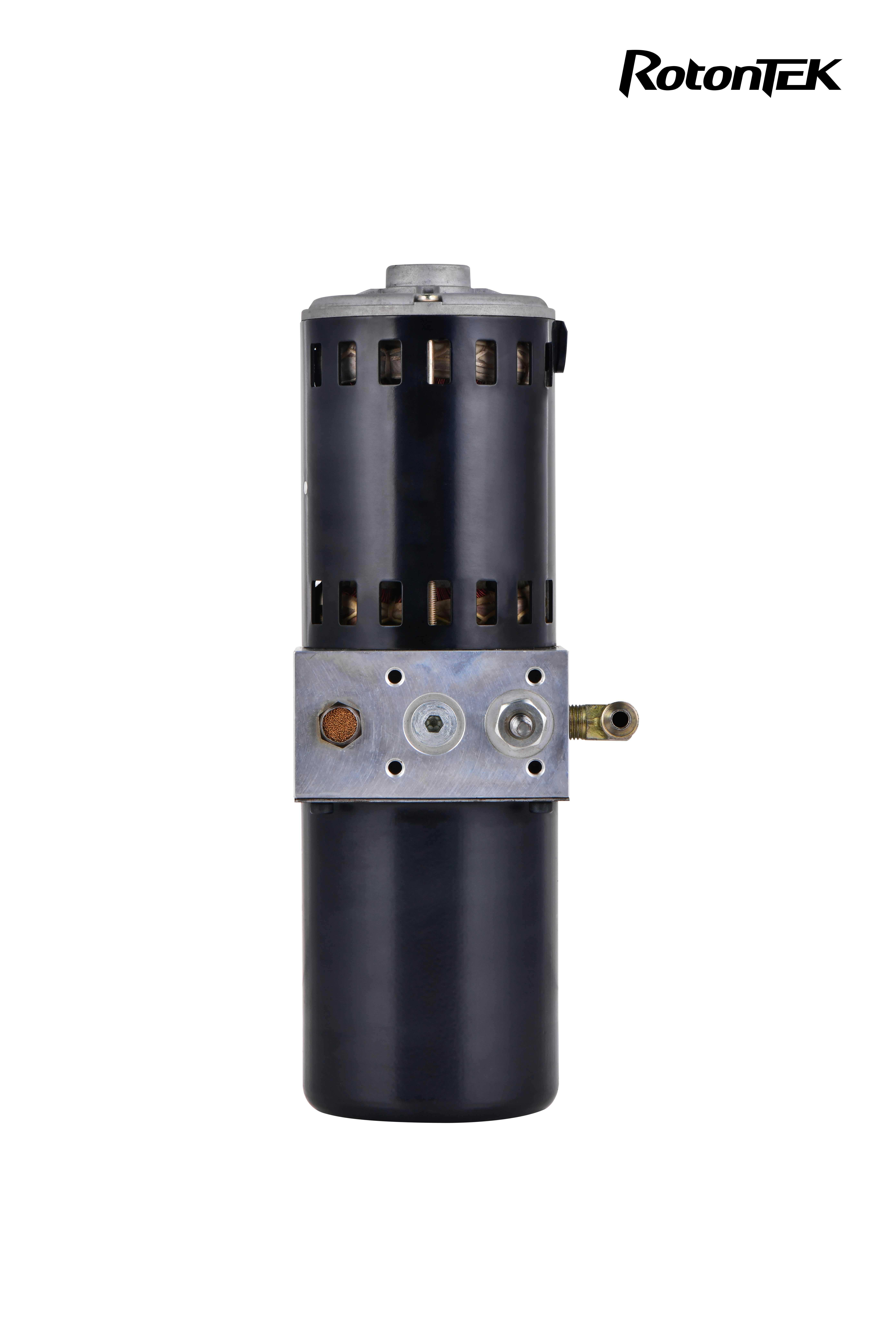 交流液压泵1