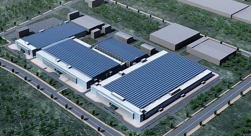 上海宏力半導體制造有限公司