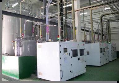 化學品供應系統