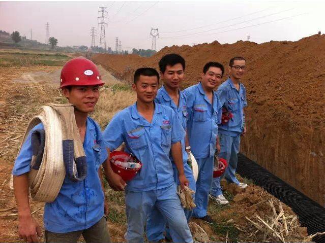 兖州兴隆庄镇社区建设项目