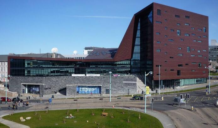 英国普利茅斯大学EMBA