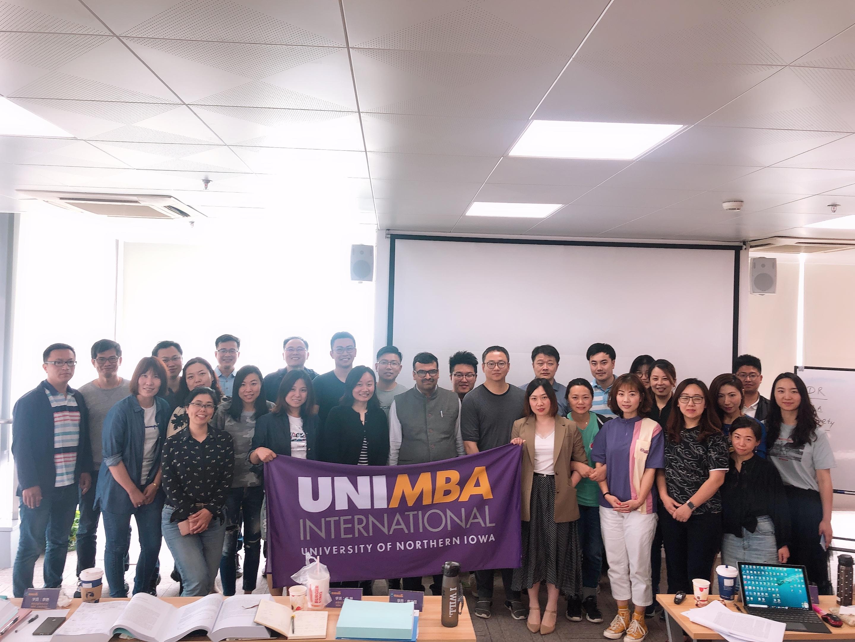 上海在职MBA全攻略