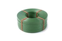 5绿色手工打包带