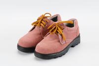 5反毛皮安全鞋