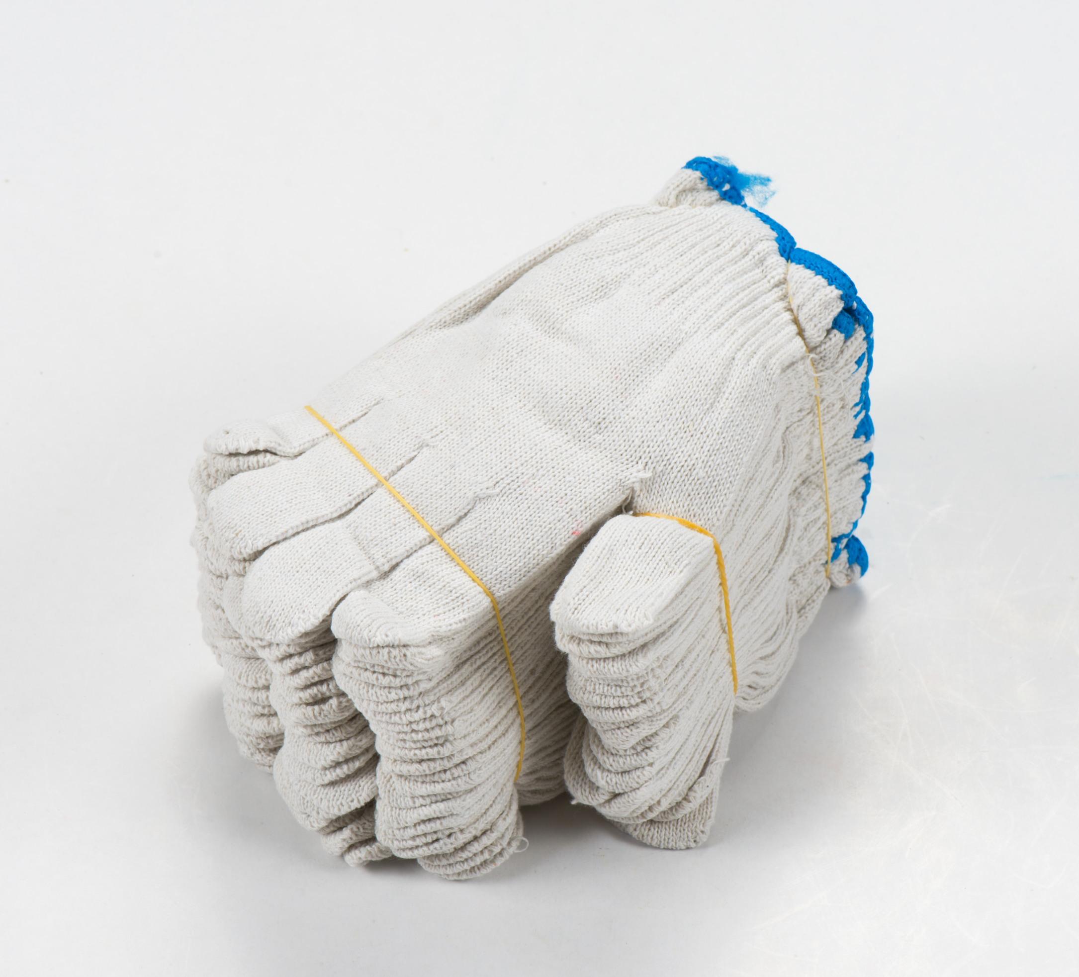 10灯罩棉手套