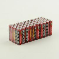 45号碳性中文电池