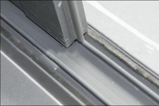铝合金门窗毛条