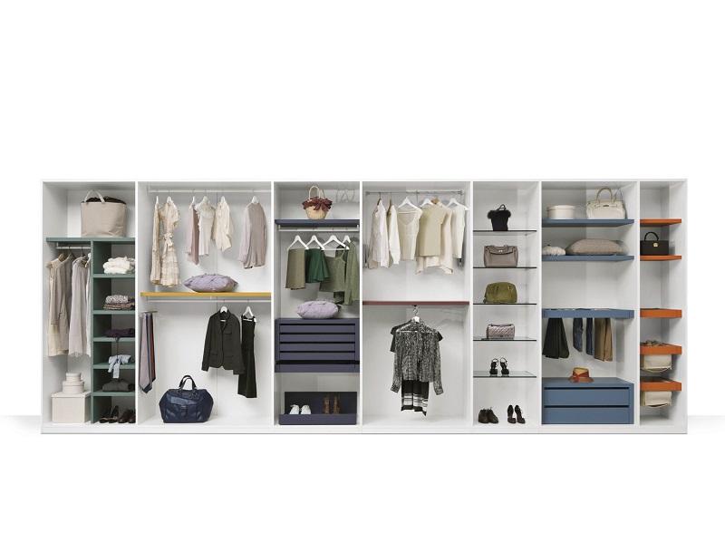 衣柜设计布局-5