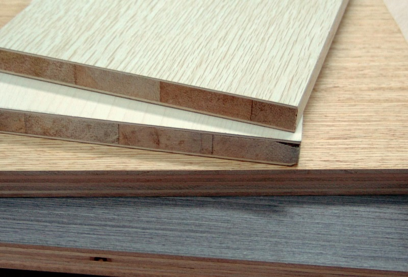 多层实木板1