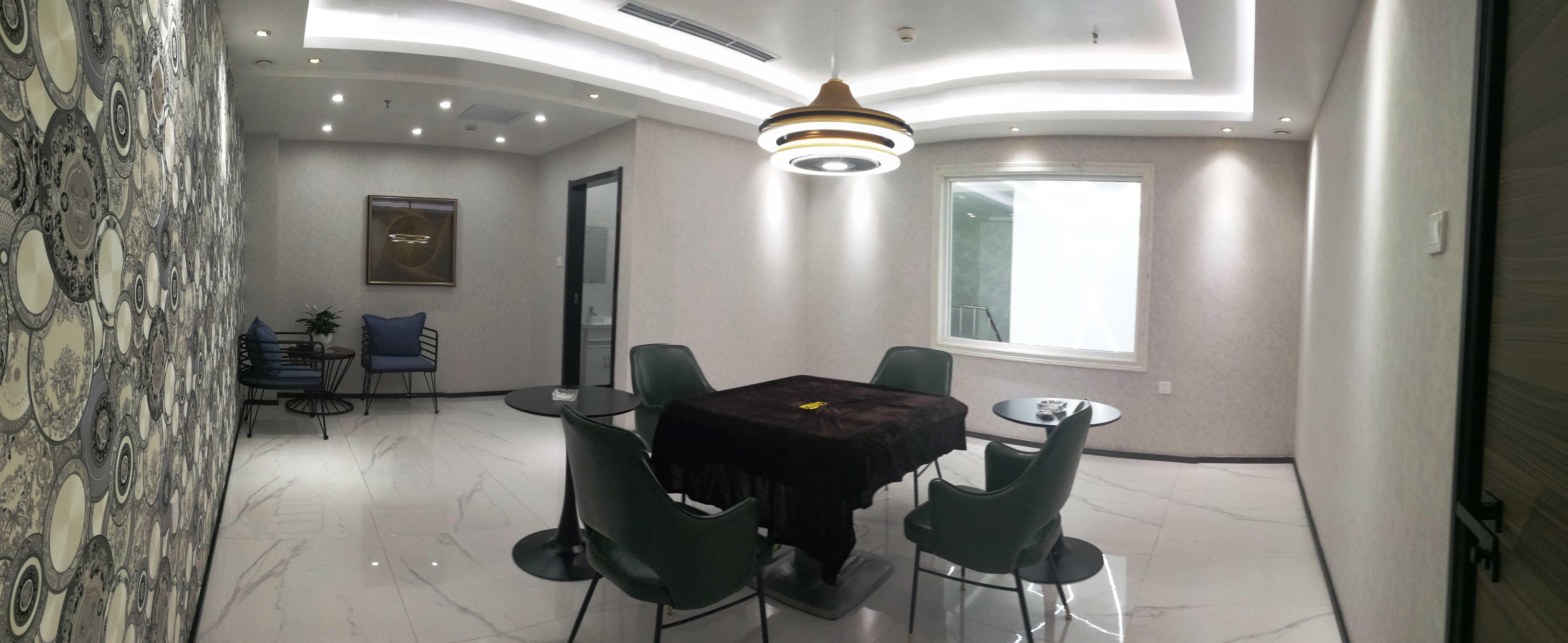 VIP貴賓室