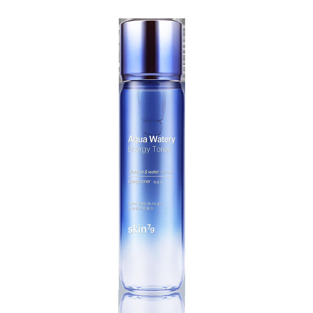 skin79水嫩倍潤能量水