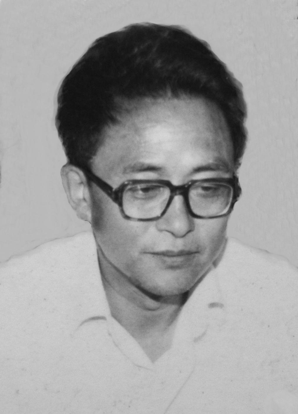 1、毛富國-1961---1962年,負責人