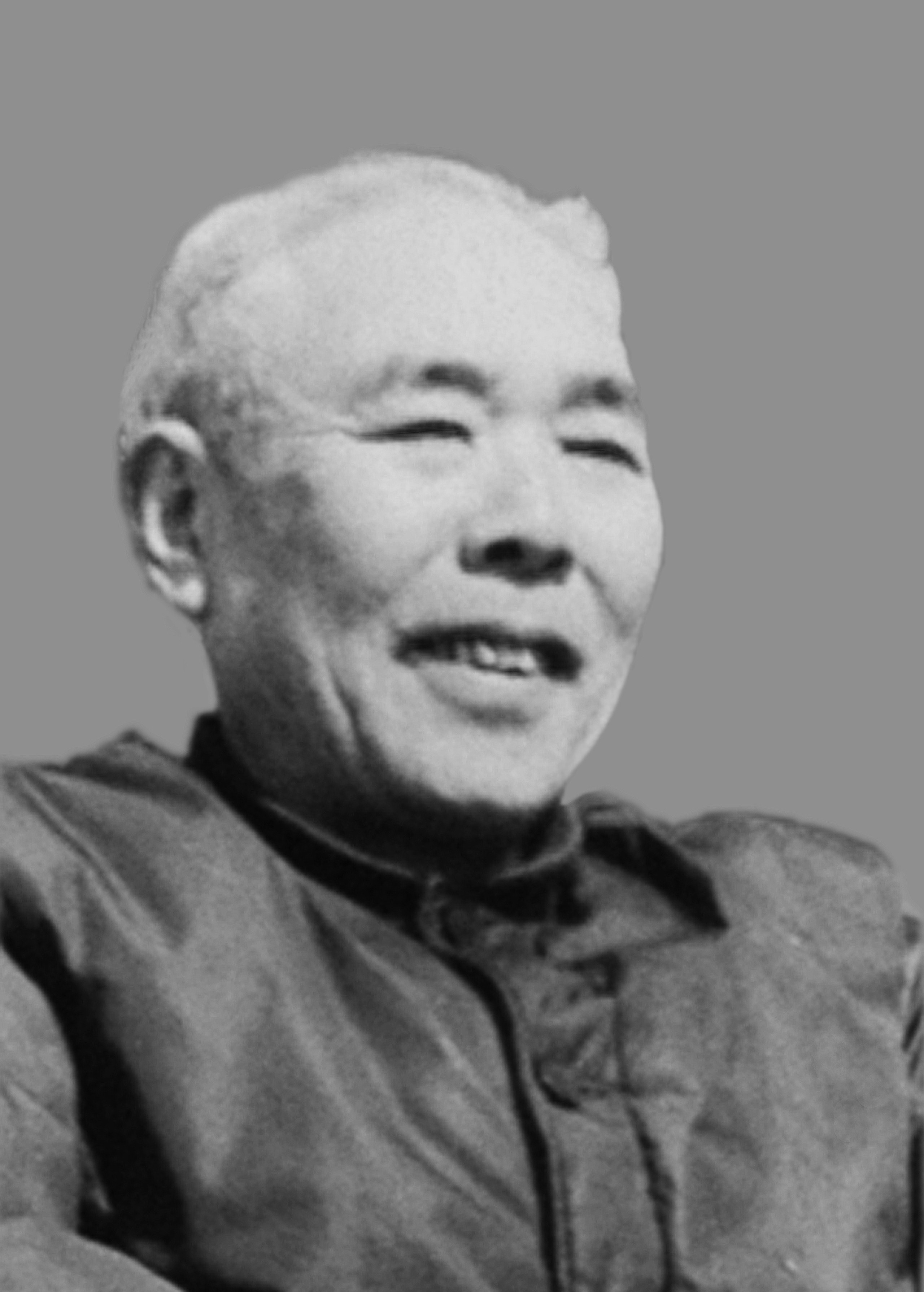 3、胡宗鰲-1963---1965年
