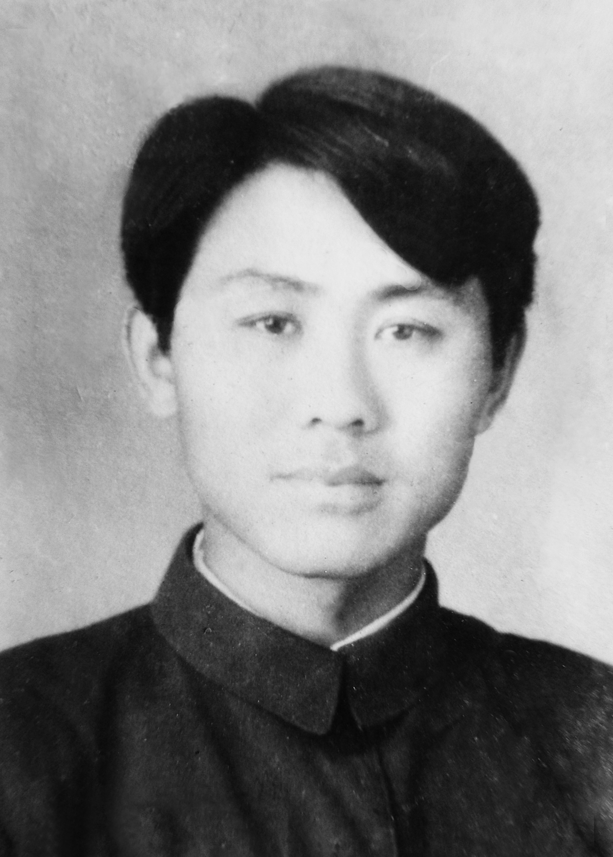 4、黄世英-1969年,革委会主任