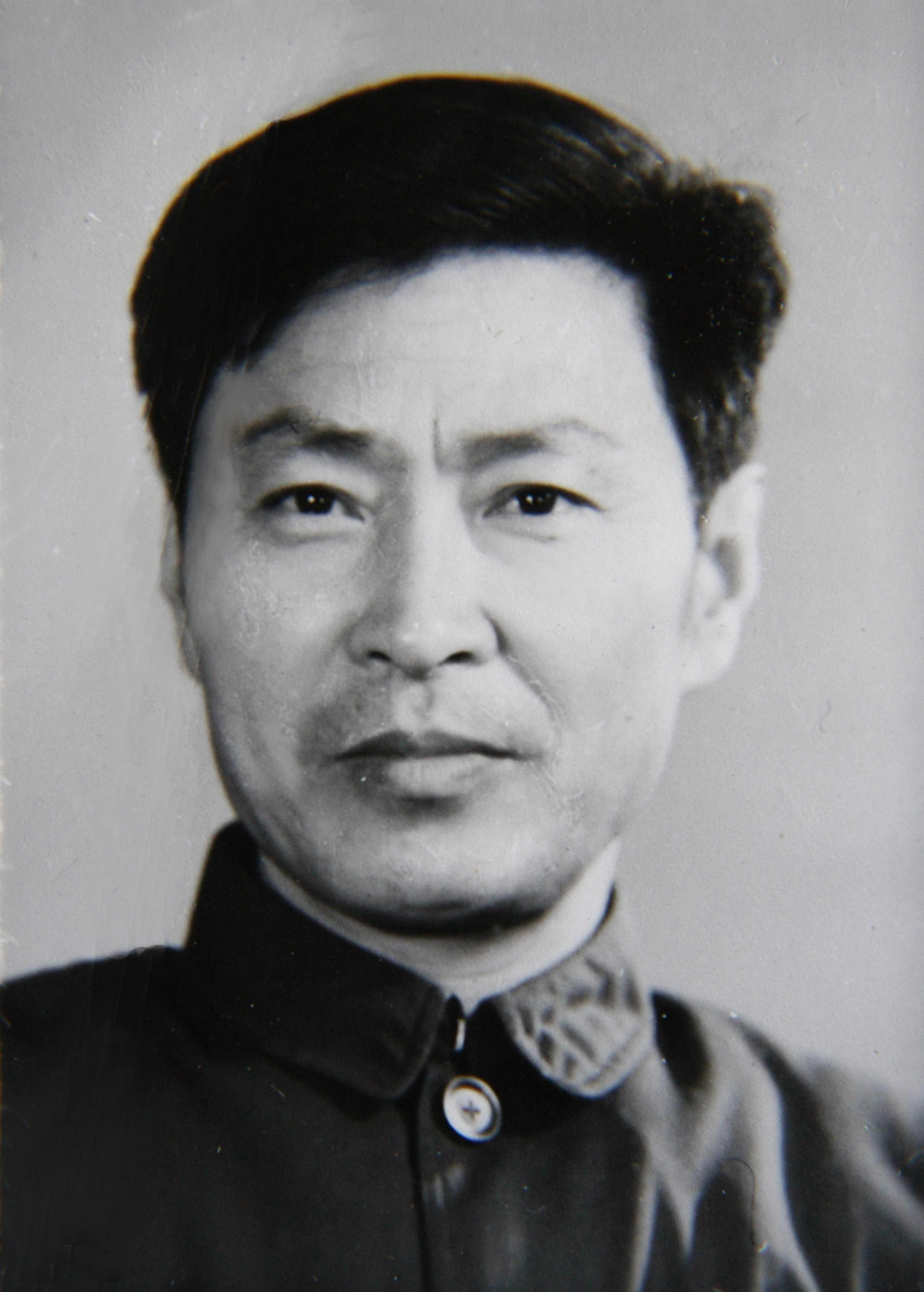 6、李連普-1973---1978年5月