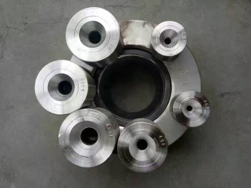 钨钢模具-2