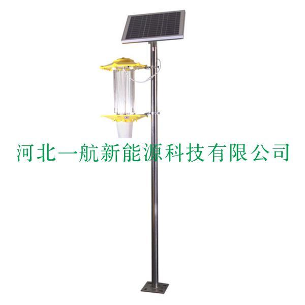 HSC-04太陽能頻振式殺蟲燈