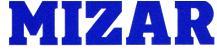 MIZAR-logo