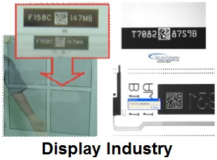 Display industry
