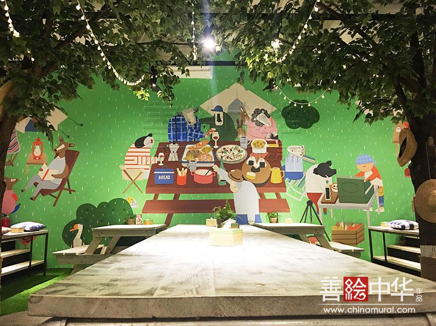 上海 · 闵行 · 虹桥天地 Green&Safe