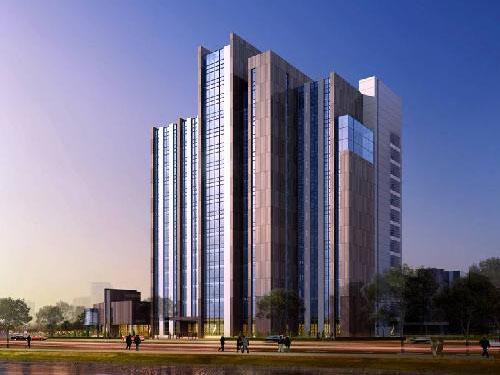 上海國際醫學園1