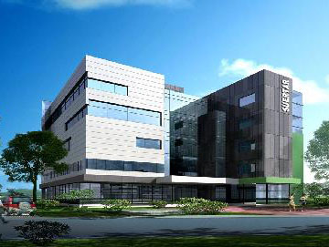 上海國際醫學園2