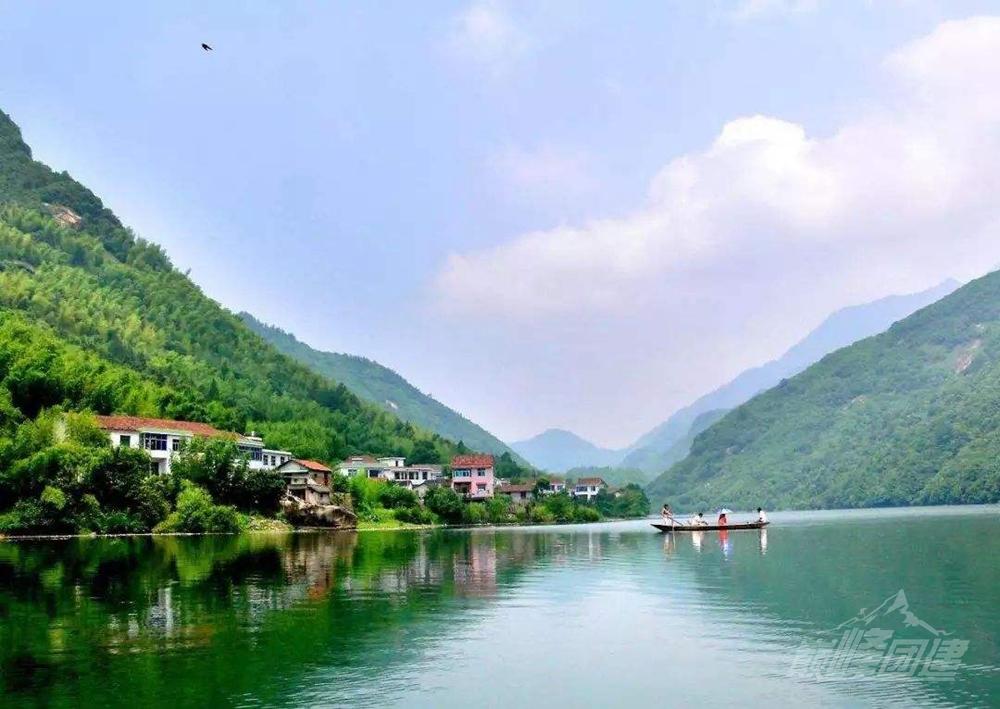 青山湖騎行9
